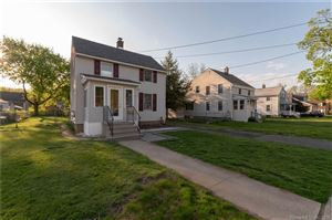 Photo of 15 Spruce Street, Plainville, CT 06062 (MLS # 170083201)