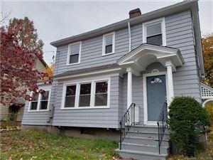 Photo of 203 Newbury Street, Hartford, CT 06114 (MLS # 170141201)