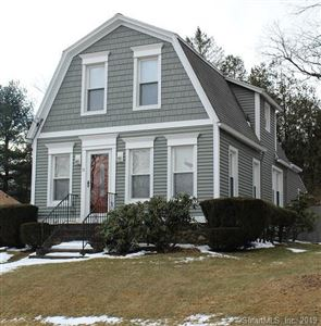 Photo of 13 Hickory Street, Plymouth, CT 06786 (MLS # 170159201)