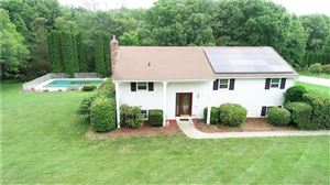 Photo of 122 Highland View Drive, Windham, CT 06266 (MLS # 170208201)