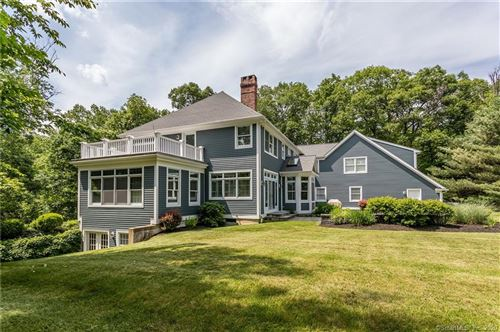 Photo of 9 Shelter Cove Road, Sherman, CT 06784 (MLS # 170264201)