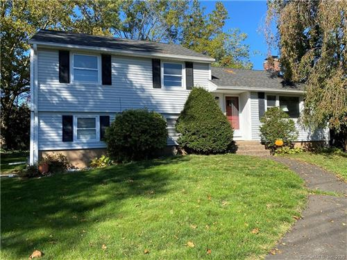 Photo of 65 Round Hill Road, North Haven, CT 06473 (MLS # 170345201)