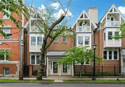 Photo of 14 Hughes Place, New Haven, CT 06511 (MLS # 170368201)