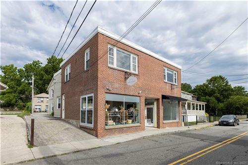Photo of 3 Pearl Street, Groton, CT 06355 (MLS # 170418201)