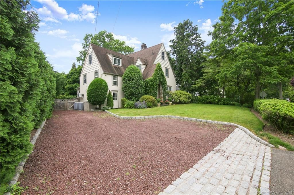 38 Oval Avenue, Greenwich, CT 06878 - MLS#: 170310201