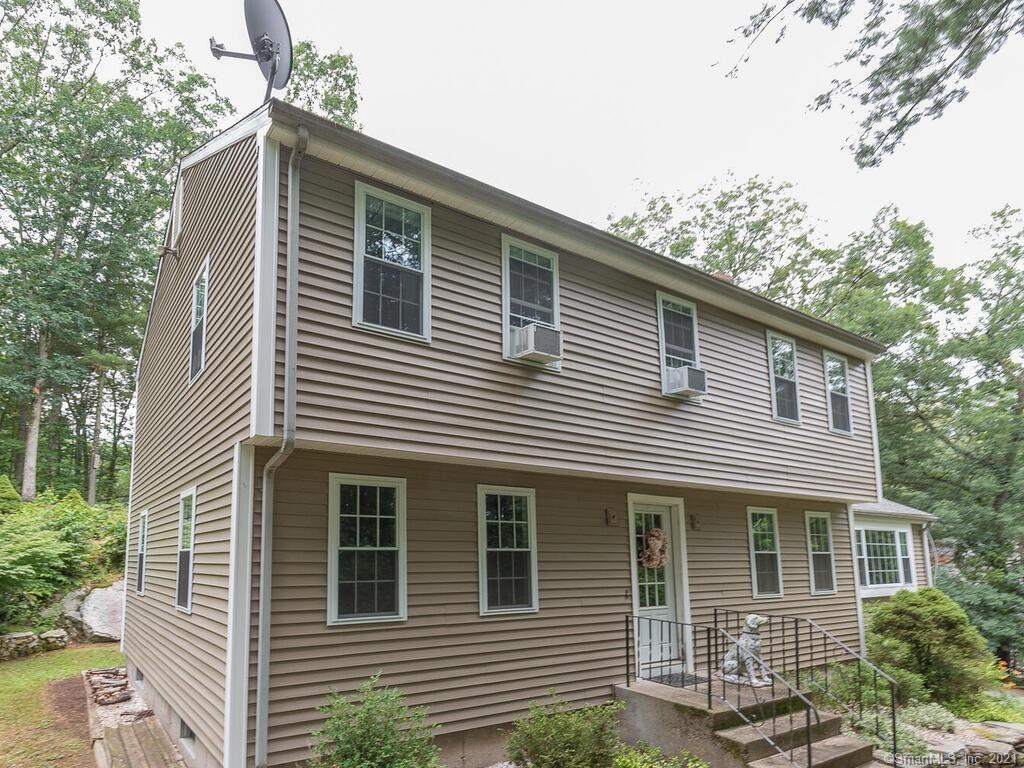 Photo for 503 Lovely Street, Avon, CT 06001 (MLS # 170415201)