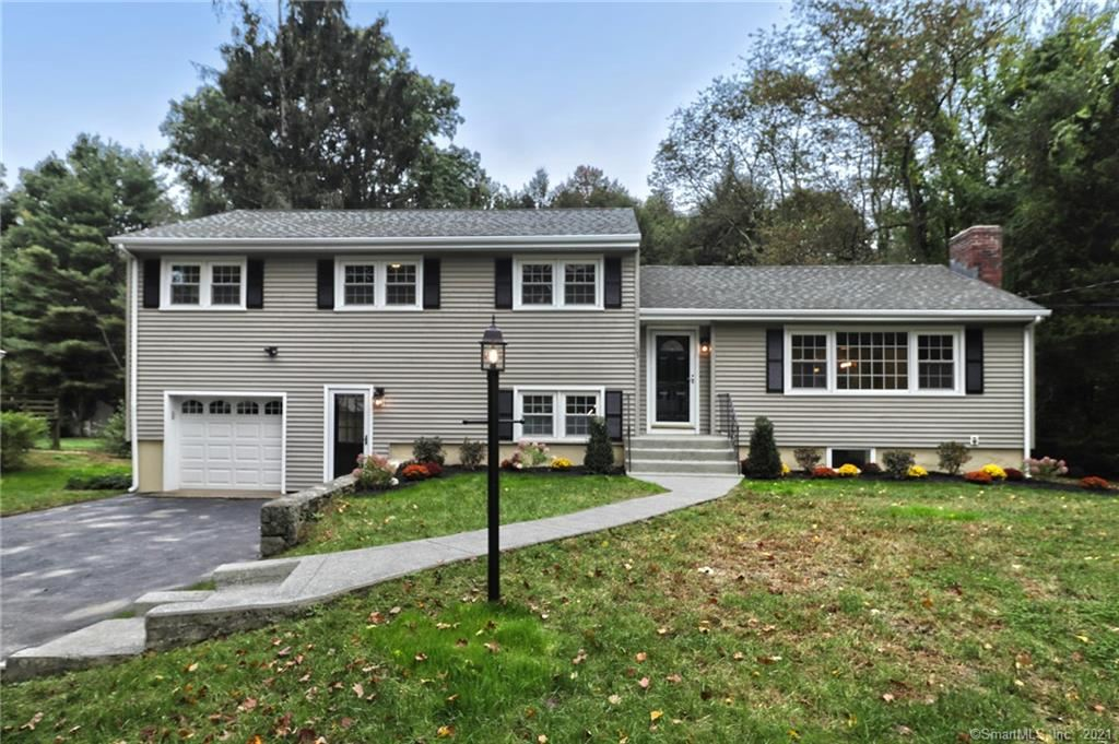 103 Weeping Willow Lane, Fairfield, CT 06825 - #: 170445201