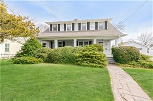 Photo of 22 Anderson Avenue, Milford, CT 06460 (MLS # 170049202)