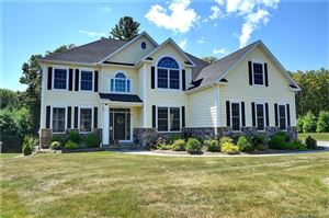 Photo of 97 Jonathan Trail, Glastonbury, CT 06033 (MLS # 170063202)