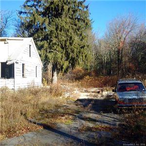 Photo of 1 Center Street, Hartland, CT 06091 (MLS # 170064202)