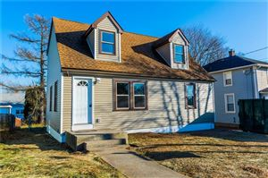 Photo of 9 Ash Street, Griswold, CT 06351 (MLS # 170149202)