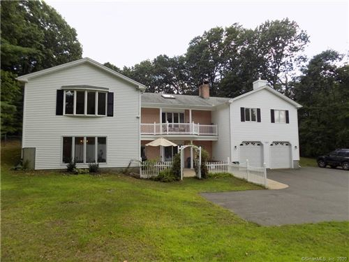 Photo of 121 South Main Street, Plymouth, CT 06786 (MLS # 170325202)