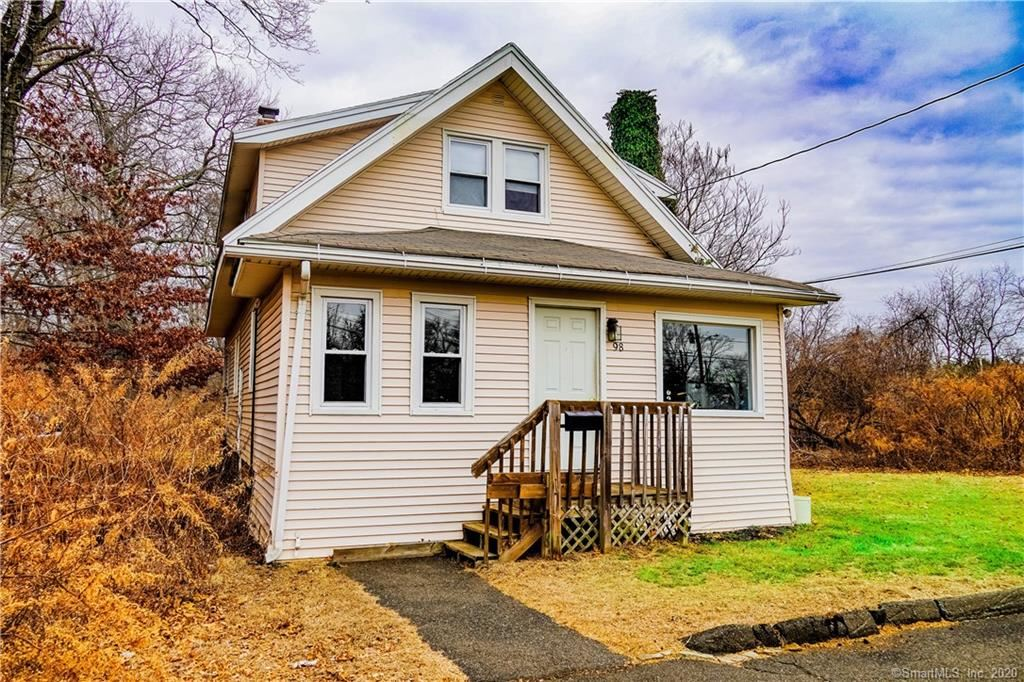 98 Broadway, North Haven, CT 06473 - MLS#: 170268202