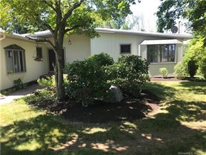 Photo of 89 Green Hill Road, Middlebury, CT 06762 (MLS # 170046203)