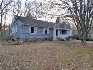 Photo of 206 Ansonia Road, Woodbridge, CT 06525 (MLS # 170047203)
