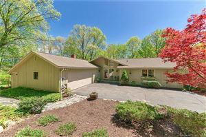 Photo of 2 Cedar Drive, Granby, CT 06035 (MLS # 170082203)