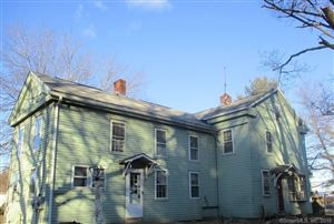 Photo of 1484 East North Street, Suffield, CT 06078 (MLS # 170149203)