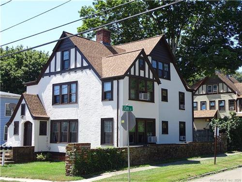 Photo of 40 Rogers Street #3rd fl, Branford, CT 06405 (MLS # 170323203)