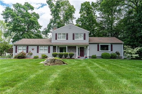 Photo of 17 Indian Woods Road, Branford, CT 06405 (MLS # 170411203)