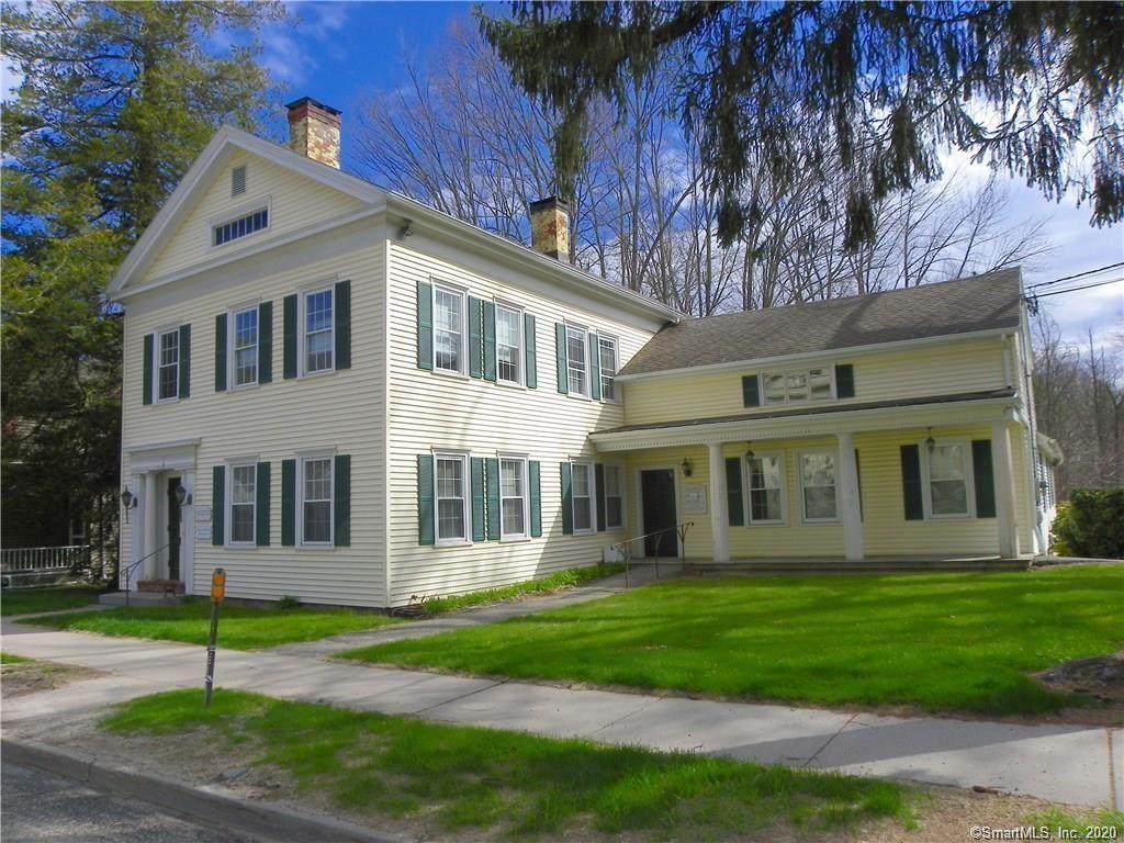 Photo of 536 Main Street, New Hartford, CT 06057 (MLS # 170334203)