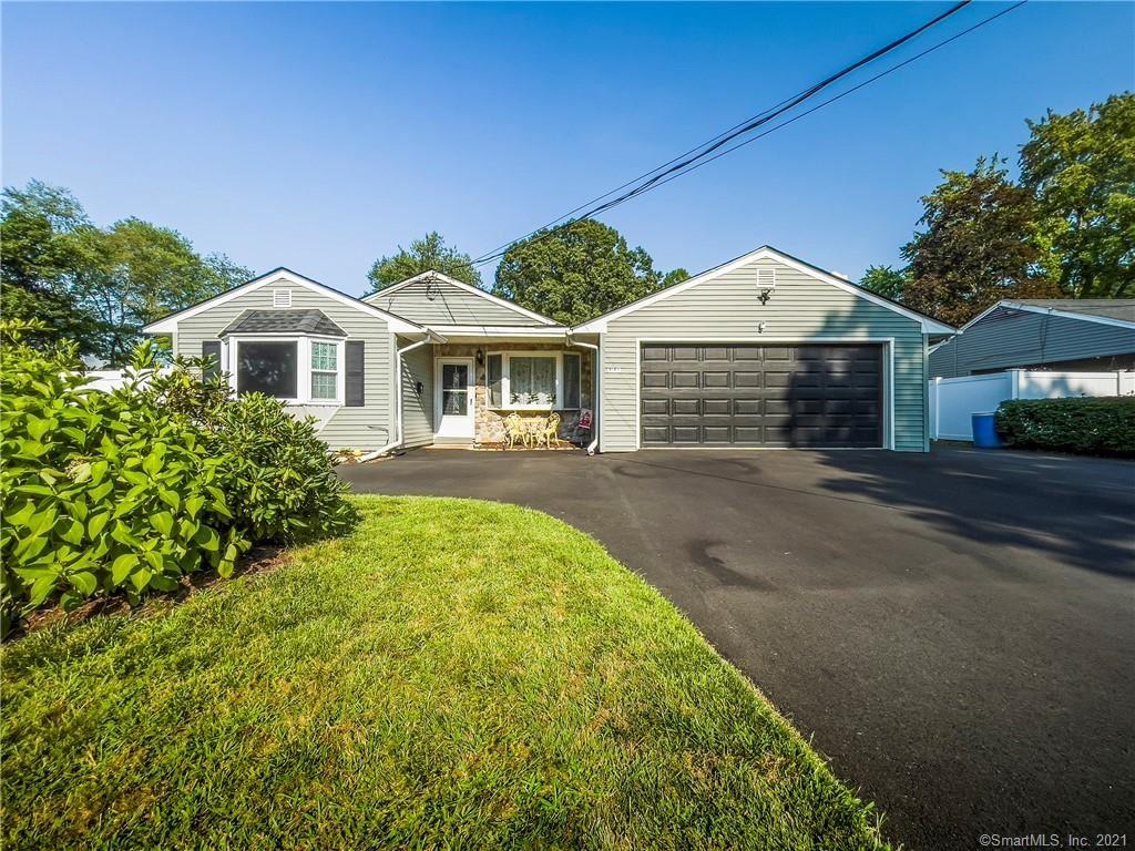 216 Green Manor Drive, East Hartford, CT 06118 - #: 170438203