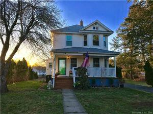 Photo of 261 Newington Road, West Hartford, CT 06110 (MLS # 170051204)