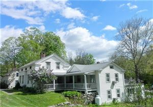 Photo of 11 Route 37 Center, Sherman, CT 06784 (MLS # 170079204)
