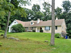 Photo of 24 Forest Road, Stafford, CT 06076 (MLS # 170093204)