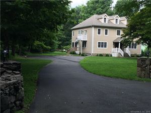 Photo of 42 Fire Hill Road, Redding, CT 06896 (MLS # 170116204)