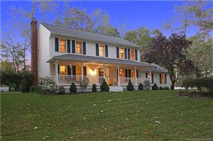 Photo of 96 Lanesville Road, New Milford, CT 06776 (MLS # 170131204)