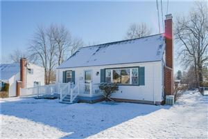 Photo of 63 Bayberry Road, Newington, CT 06111 (MLS # 170161204)
