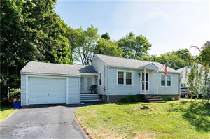 Photo of 231 Kenneth Street, East Haven, CT 06512 (MLS # 170215204)