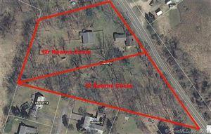 Photo of 12 Kearns Circle, Granby, CT 06035 (MLS # 170239204)