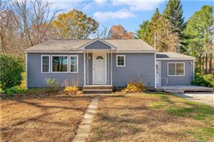Photo of 11 Ridgewood Road Extension, East Haddam, CT 06423 (MLS # 170248204)