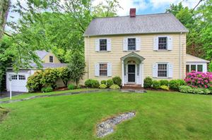 Photo of 17 Mclaren Road, Darien, CT 06820 (MLS # 99187204)