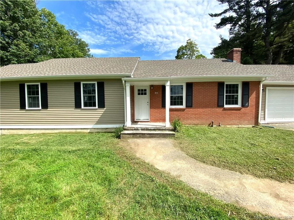 Photo of 326 Town Hill Road, New Hartford, CT 06057 (MLS # 170433204)