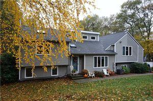 Photo of 14 Lake Ridge Drive, Columbia, CT 06237 (MLS # 170027205)