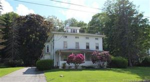 Photo of 157 Prospect Street, Winchester, CT 06098 (MLS # 170068205)