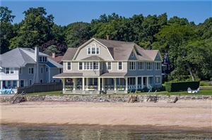 Photo of 92 Middle Beach Road, Madison, CT 06443 (MLS # 170122205)