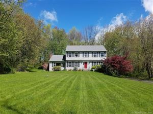 Photo of 7 Linden Tree Road, New Milford, CT 06776 (MLS # 170192205)
