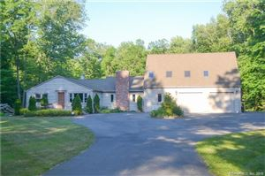 Photo of 1240 Blue Hills Avenue, Bloomfield, CT 06002 (MLS # 170234205)