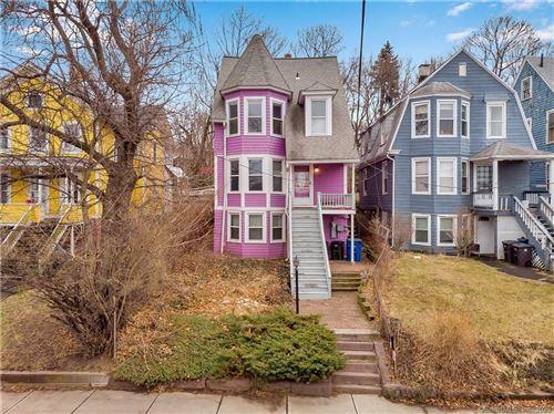 Photo of 543 Quinnipiac Avenue, New Haven, CT 06513 (MLS # 170270205)