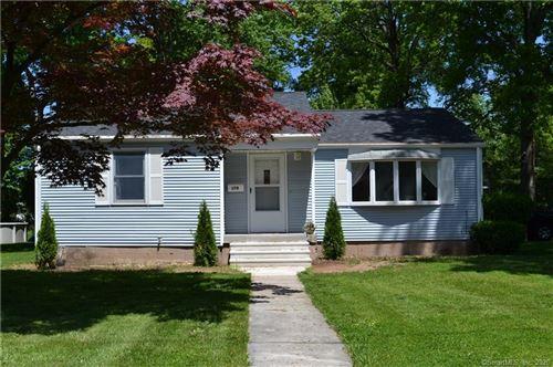 Photo of 170 Cedar Ridge Road, Newington, CT 06111 (MLS # 170282205)