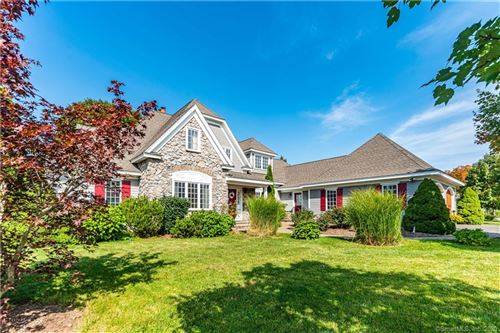 Photo of 21 Avalon Drive, Middlebury, CT 06762 (MLS # 170339205)