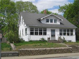 Photo of 233 Providence Street, Putnam, CT 06260 (MLS # 170083206)