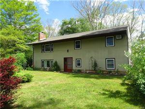 Photo of 56 Olsen Drive, Mansfield, CT 06250 (MLS # 170099206)