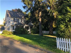 Photo of 212 Sport Hill Road, Easton, CT 06612 (MLS # 170139206)