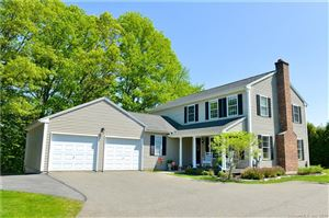 Photo of 5 Horse Run Hill Road, Cromwell, CT 06416 (MLS # 170198206)