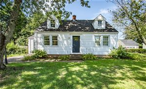 Photo of 15 Sunset West Road, North Branford, CT 06471 (MLS # 170225206)