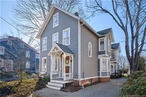 Photo of 65 Broad Street, Guilford, CT 06437 (MLS # 170280206)